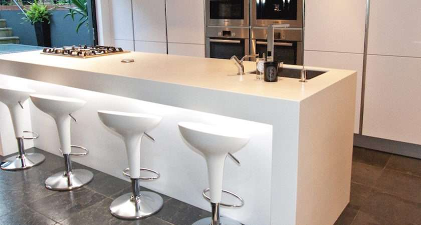 Kitchen Corian Worktops Work Surfaces Lwk Kitchens