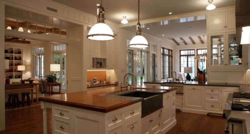 Kitchen Country Designs Ideas
