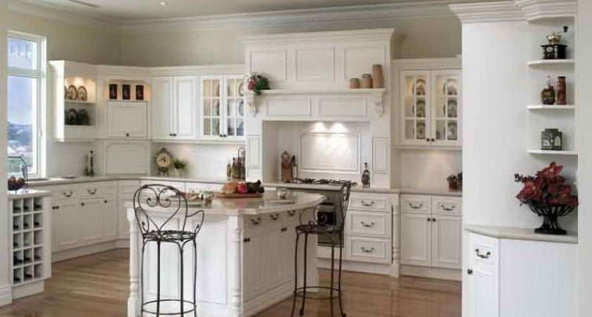 Kitchen Country Living Kitchens Ideas