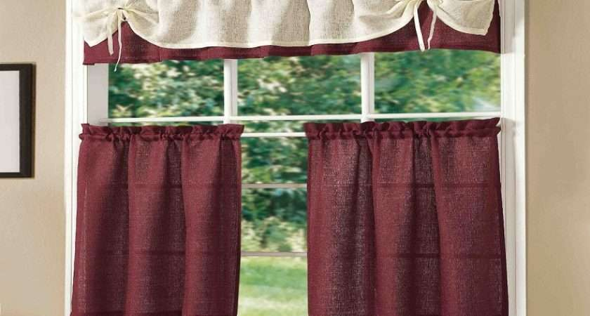 Kitchen Curtain Ideas Must Know Midcityeast