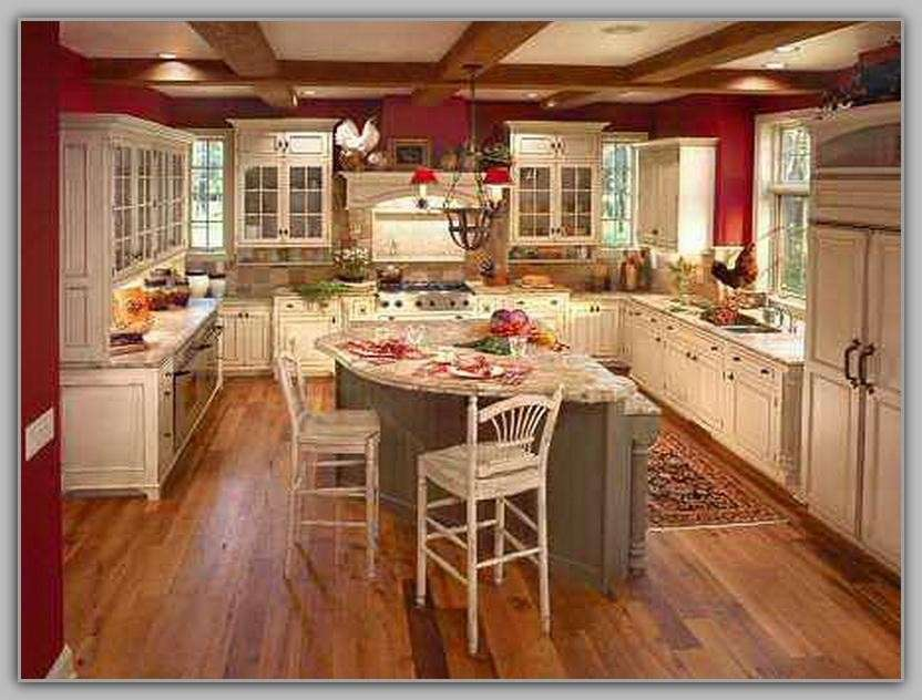 Kitchen Decor French Country Rooster Vinci Collections