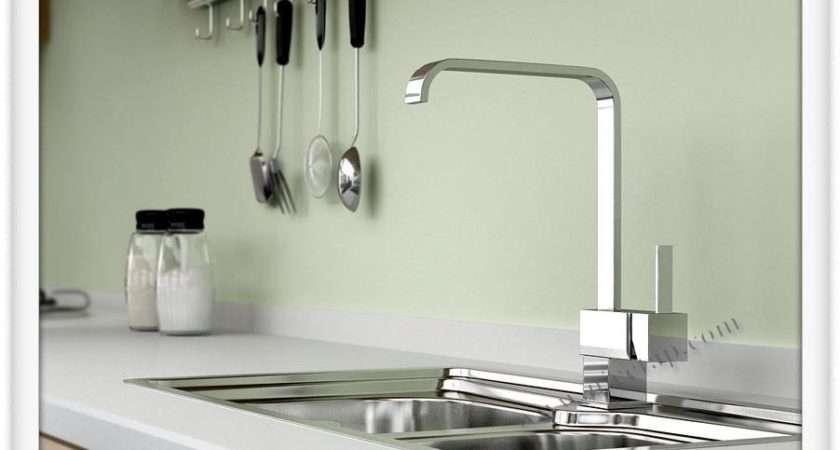 Kitchen Decor Sink Taps Interior Design Inspiration
