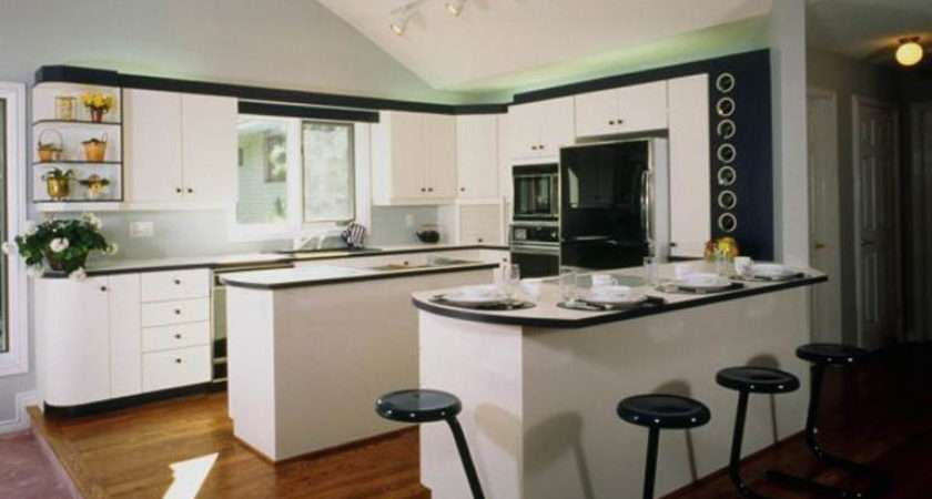 Kitchen Decorating Idea Guide Budget Tips