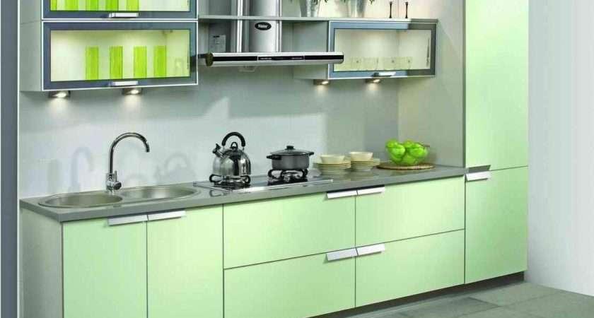 Kitchen Decorating Unique Style Modern House