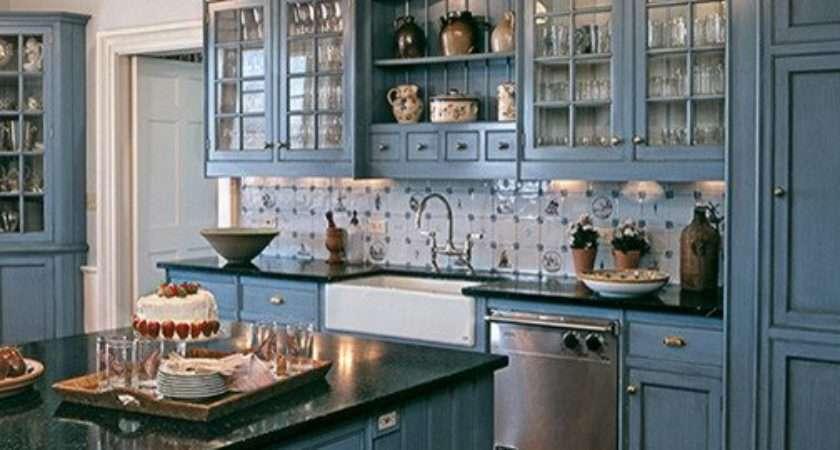 Kitchen Design Ideas Color Trend Remodeling