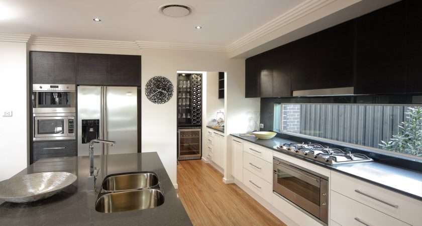 Kitchen Design Ideas Create Ultimate Entertainer
