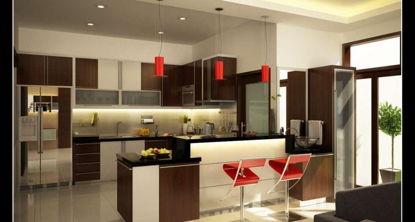Kitchen Design Ideas Set