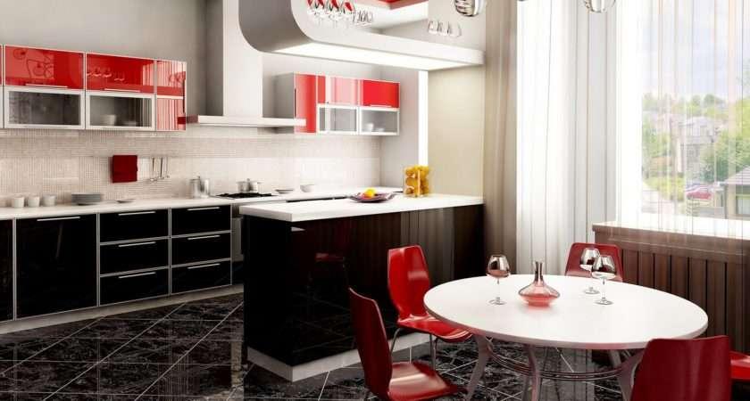 Kitchen Design Nice