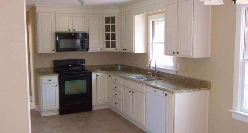 Kitchen Design Shape Shaped Modular