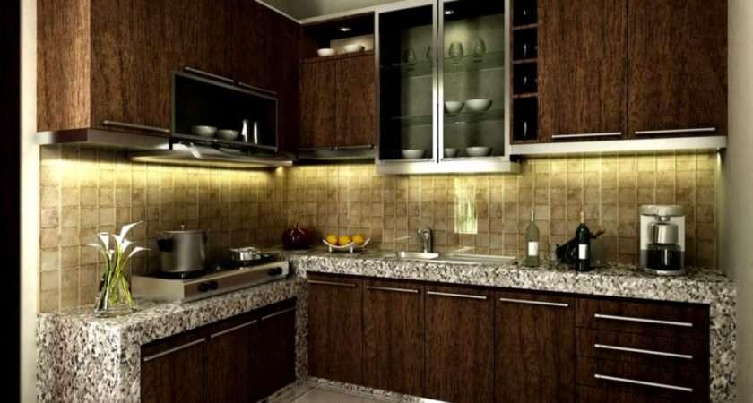 Kitchen Design Simple Small Decor Ideas