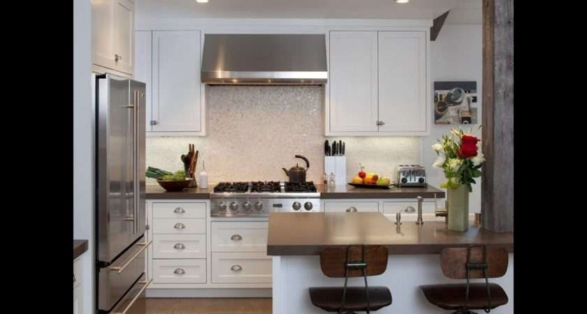 Kitchen Design Small House Gostarry