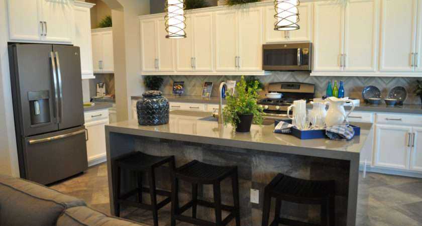 Kitchen Design Trends Subtle Beauty Slate Appliances