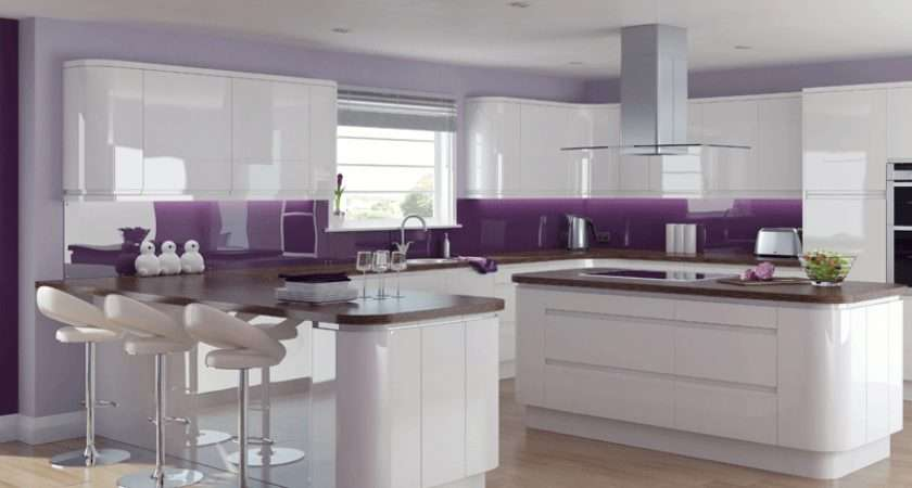 Kitchen Design Trends Your Broker