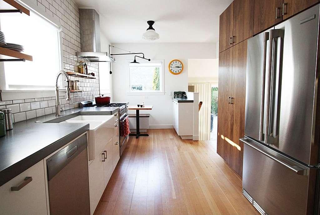 Kitchen Designed Bright Designlab Interior Design Mixes