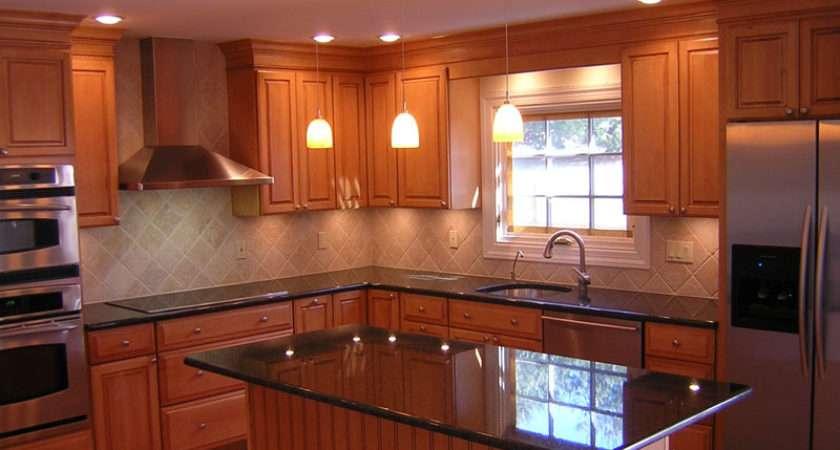 Kitchen Designs Cheap Cabinets