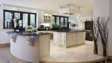Kitchen Designs Two Islands More