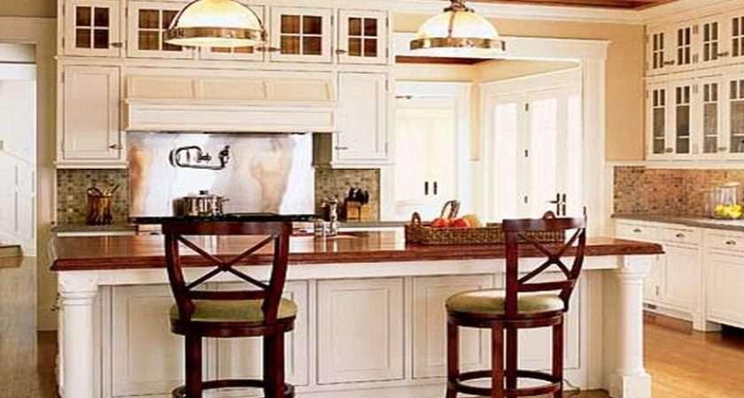 Kitchen Elegant Styles Designs Nice Style