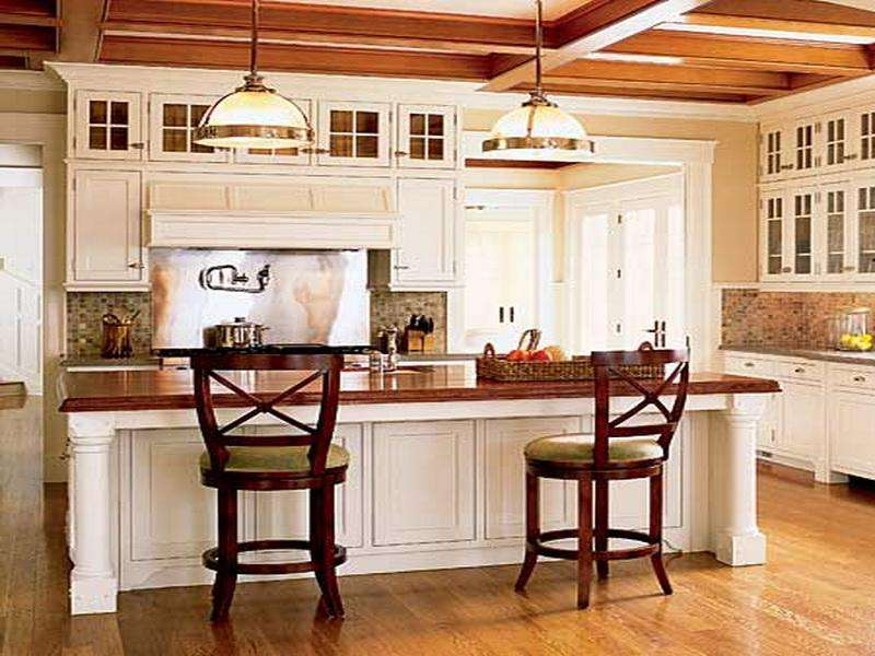 Kitchen Elegant Styles Designs Nice Style