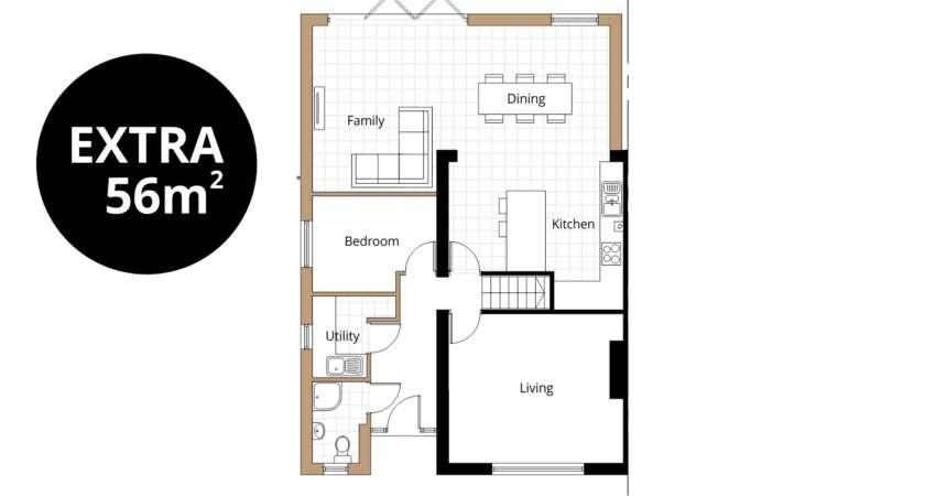 Kitchen Extension Ben Williams Home Design