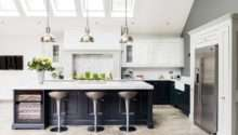 Kitchen Extension Design Ideas Period Living