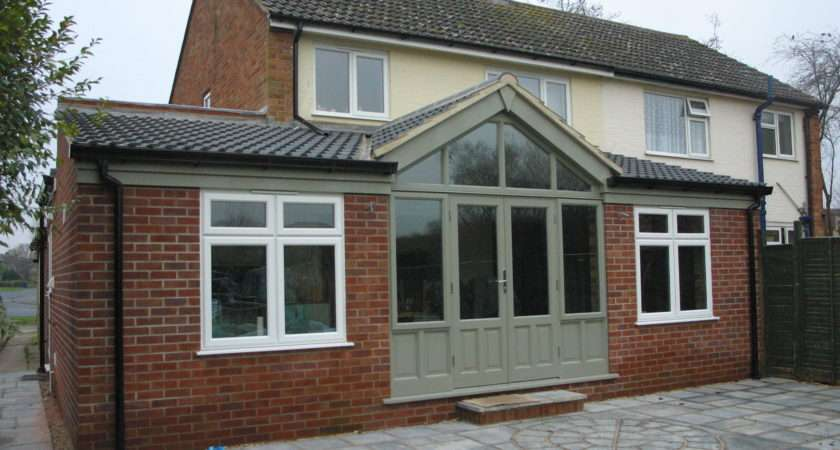 Kitchen Extensions Heritage Orangeries
