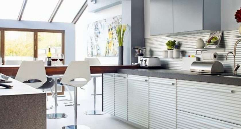 Kitchen Extensions Housetohome