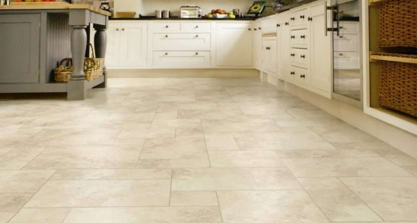 Kitchen Floor Tiles Ideas Morespoons