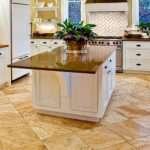 Kitchen Flooring Advice Can Modern Kitchens