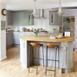 Kitchen Flooring Everything Need Know Ideal Home