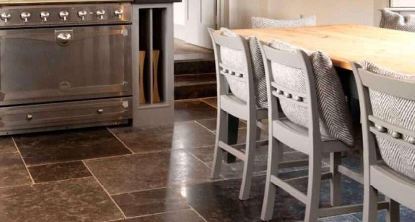 Kitchen Flooring Ideas Best Housetohome
