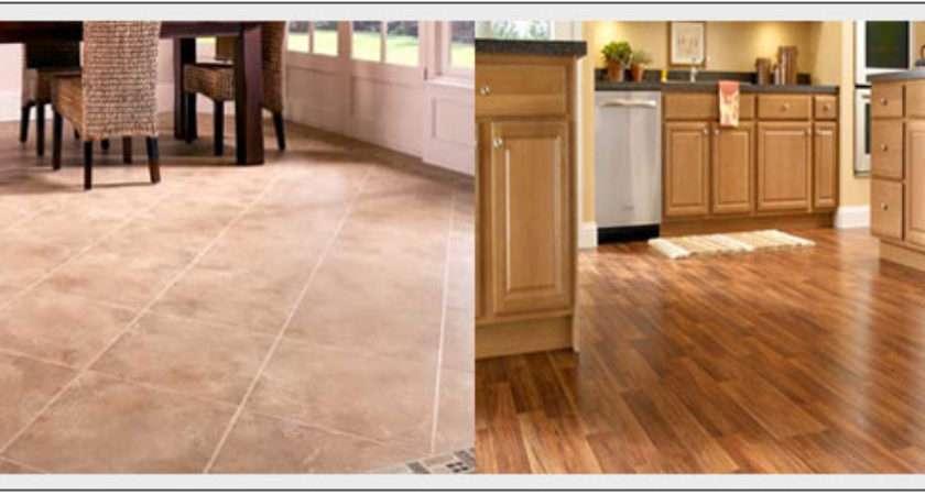 Kitchen Flooring Ideas Fitters Installation London