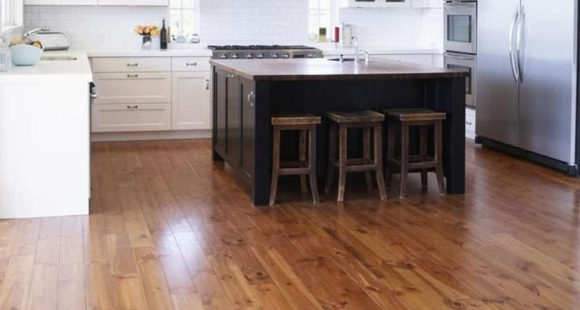 Kitchen Flooring Ideas Things Consider Whomestudio