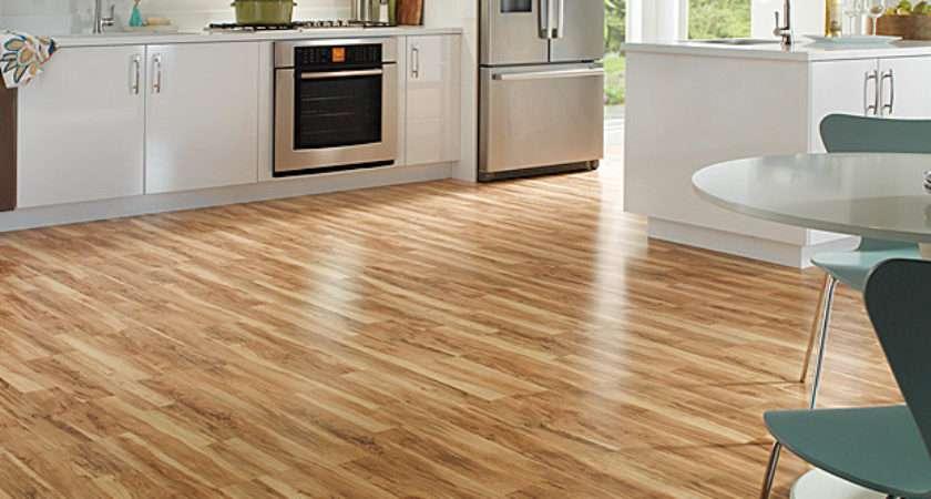 Kitchen Flooring Ideas Top Suitable Your