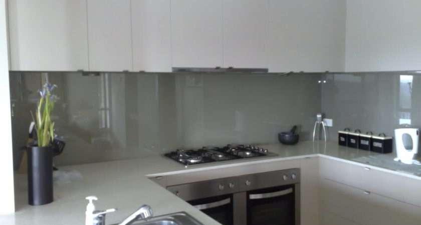 Kitchen Glass Splashbacks Any Massive Colour Range