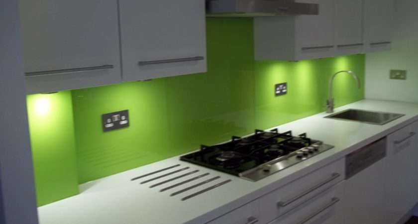 Kitchen Glass Splashbacks Worktops Modern