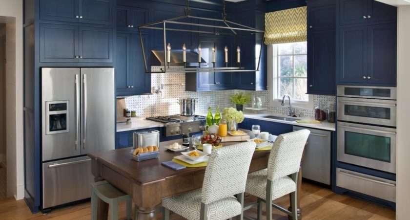 Kitchen Hgtv Smart Home