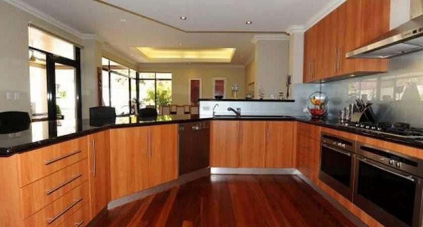 Kitchen House Design Home Interior