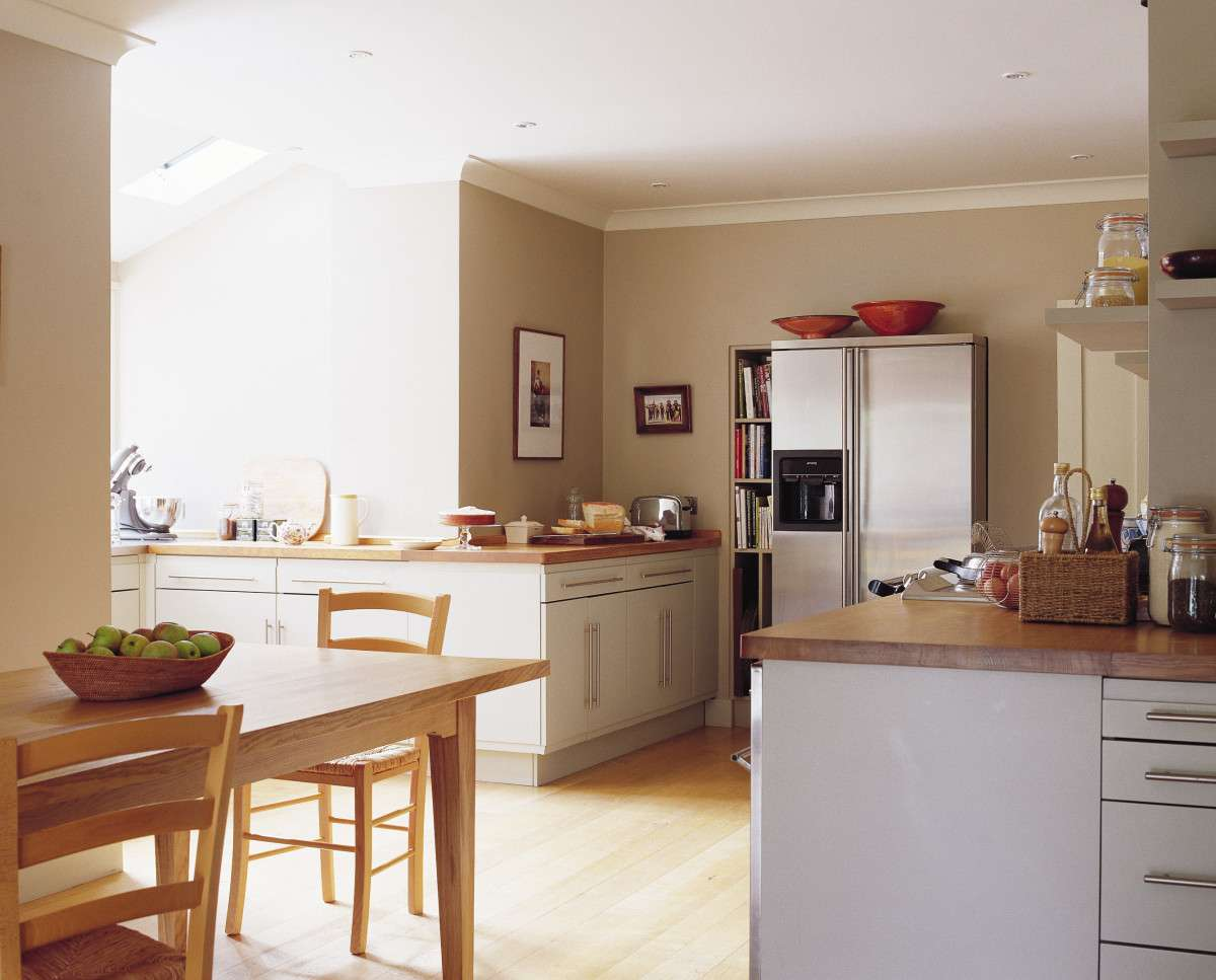 Kitchen Inspiration Colour Schemes Chromologist