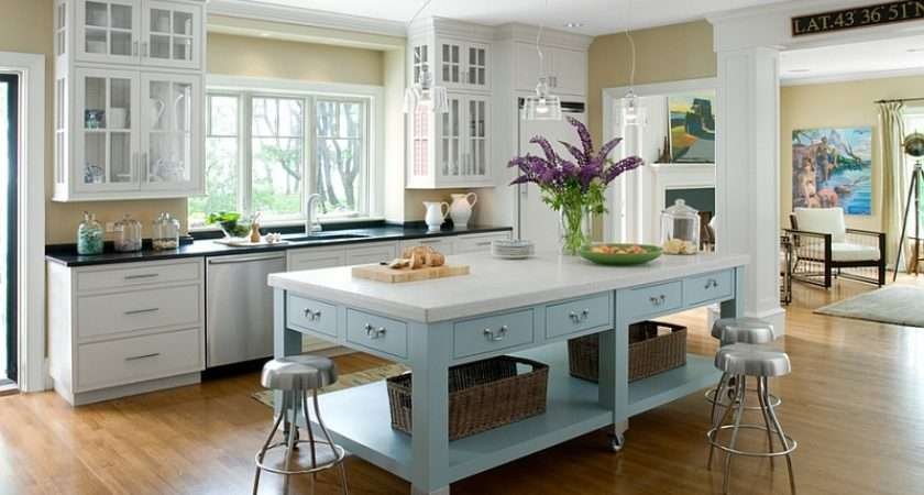 Kitchen Island Casters Mobile Wonders Roll Together Form