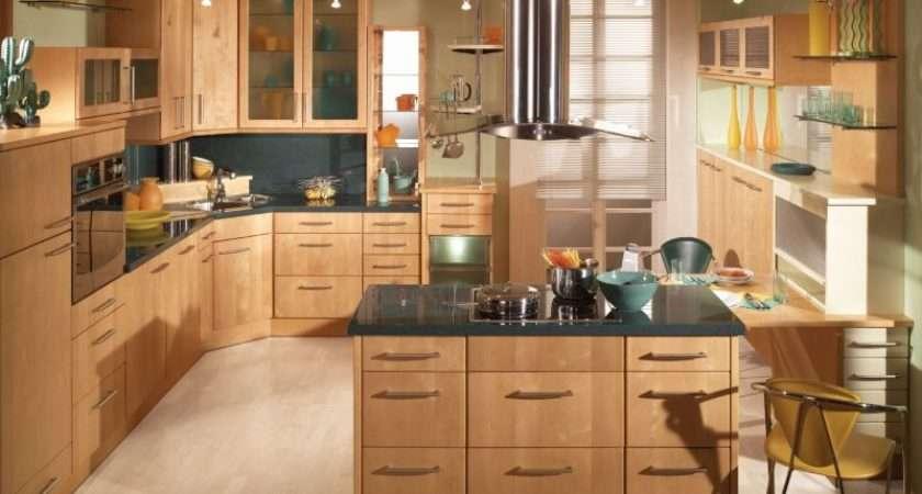 Kitchen Island Designs Help Get Best