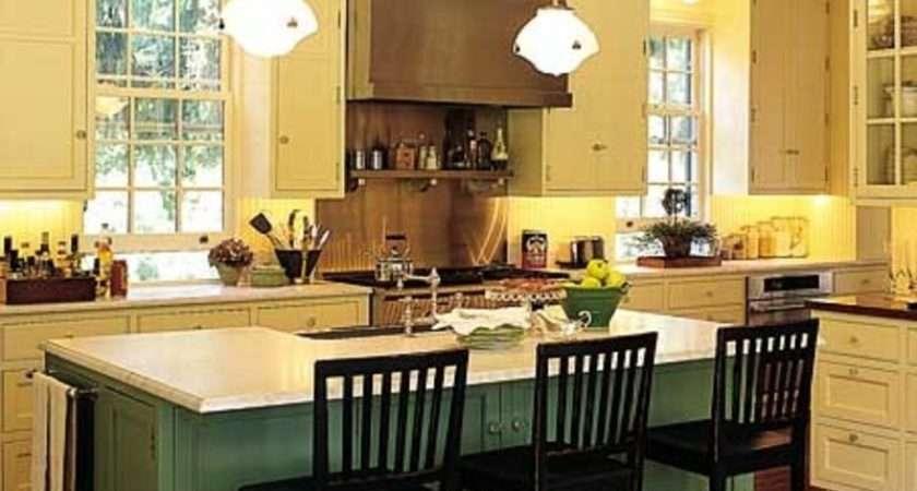 Kitchen Island Ideas Make Great