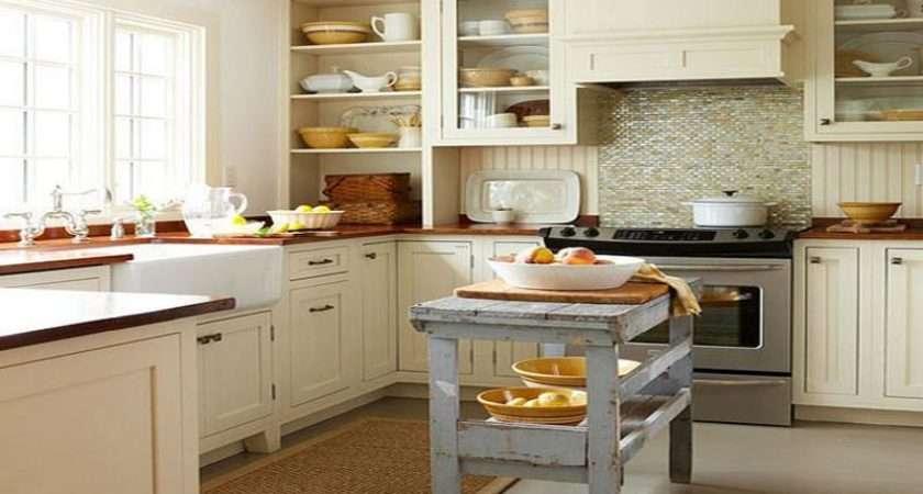 Kitchen Island Ideas Small Kitchens Design Bookmark