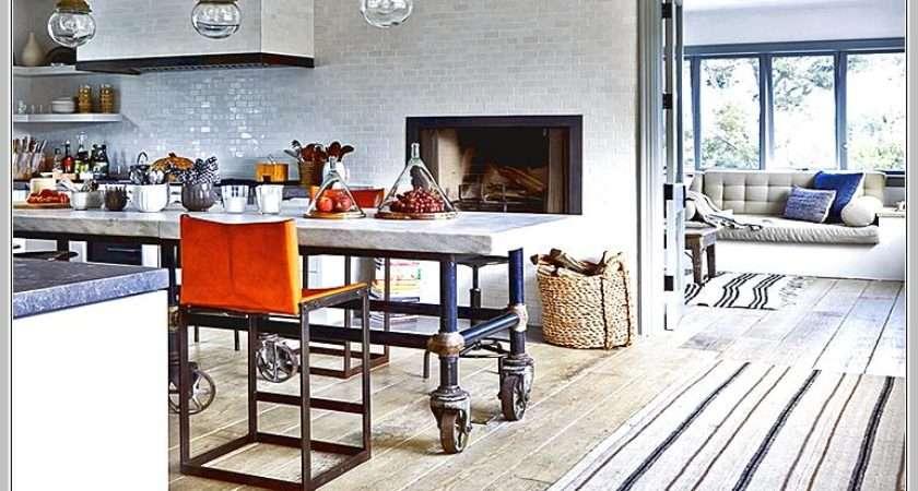 Kitchen Island Lighting Ideas Home Design