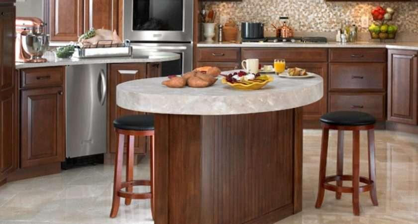 Kitchen Island Options Ideas Hgtv