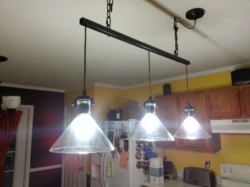 Kitchen Island Pendant Lighting Ideas Lights
