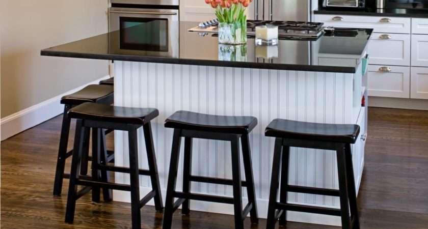 Kitchen Islands Breakfast Bars Designs Choose