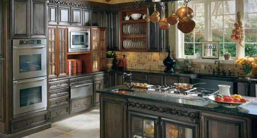 Kitchen Islands Ideas Design Cabinets