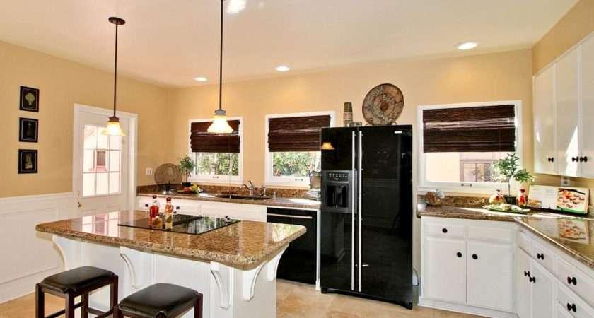 Kitchen Layout Templates Different Designs