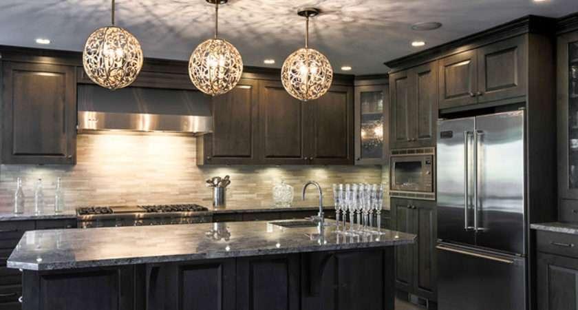 Kitchen Lighting Entertaining Tdl Articles