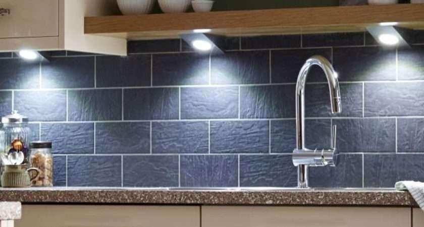 Kitchen Lights Ceiling Spotlights Diy